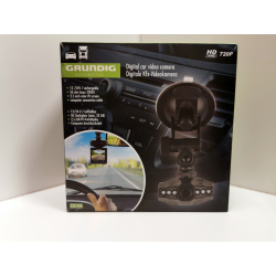 Grundig Automotive HD 720p