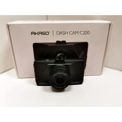 Vaizdo registratorius AKASO Dash cam C200