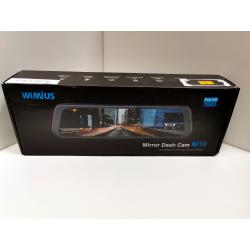 Vaizdo registratorius Mirror Dash Cam M10