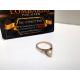 Auksinis žiedas 2,33g.