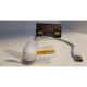 USB LED ventiliatorius