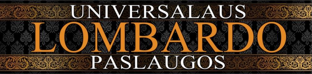 Universalaus Lombardo Paslaugos